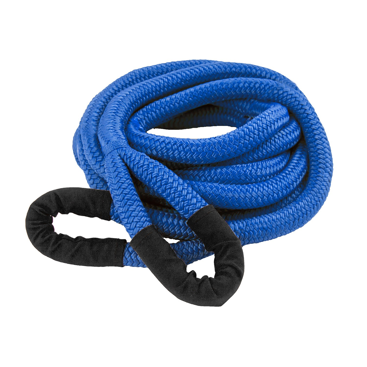 Rope +  Fasteners +  Suction